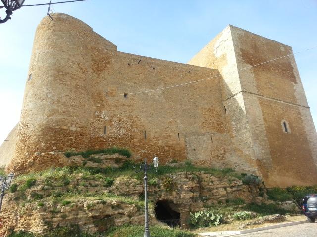 NARO Castello parte Sud