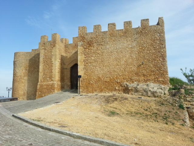 Naro Castello parte ouest
