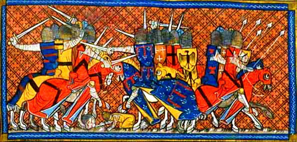 Bataille de Bénevent
