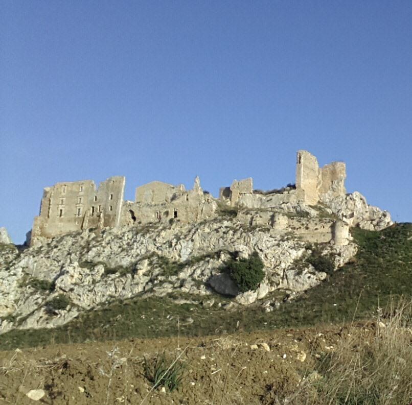 Castello Barresio