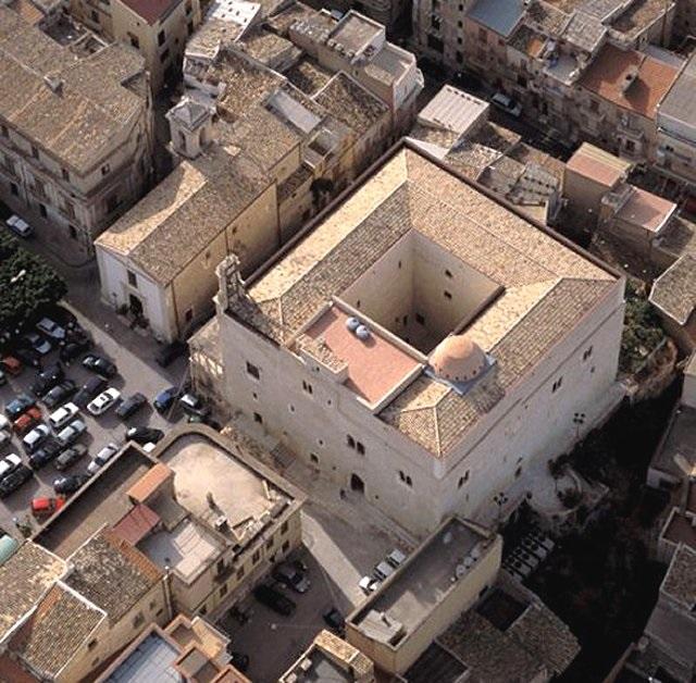 FEVARA Castello Chiaramonte