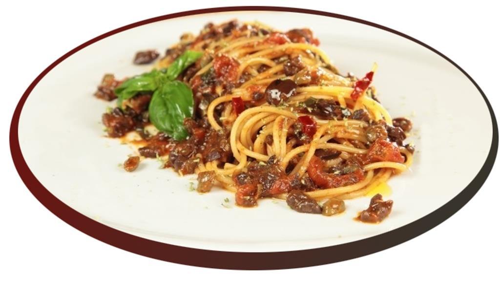 Spaghetti Eoliennes