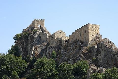 Château de Sperlinga
